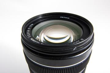 Standing Lens