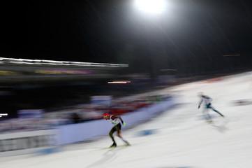 FIS Nordic Ski World Championships - Men's Nordic Combined - Team Sprint