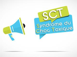 mégaphone : SCT