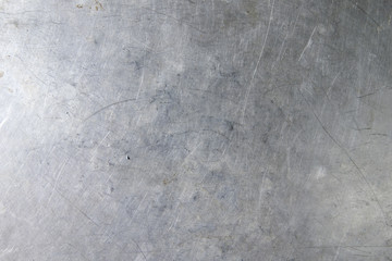 Türaufkleber Metall grunge metal texture background
