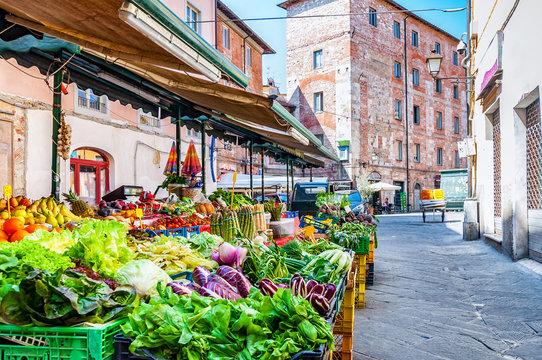 Pisa - Toskana - Italien
