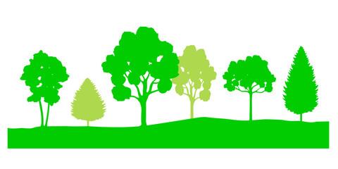 Bäume - 2