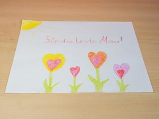 Für die beste Mama!