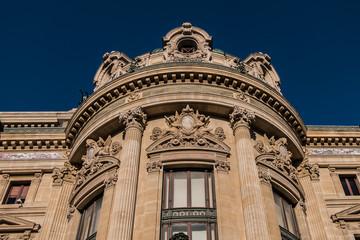 Opera National de Paris (Grand Opera, Garnier Palace).