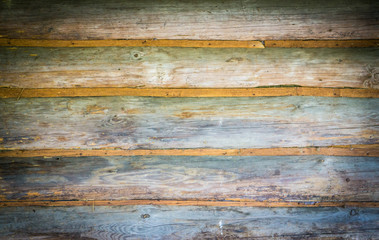 Colorful wooden texture, handmade vintage old photo background