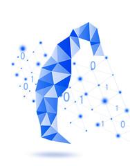 サイエンス 化学式 デジタル