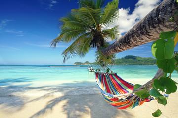 Ausruhen im Urlaub - Strandurlaub