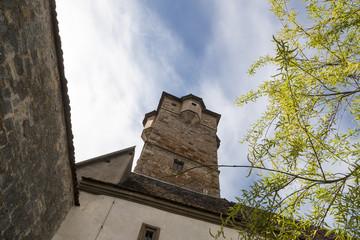 Rothenburg ob der Tauber-Klingentor