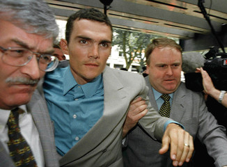 FRENCH CYCLIST RICHARD VIRENQUE ARRIVES AT COURT IN FILE PHOTO.