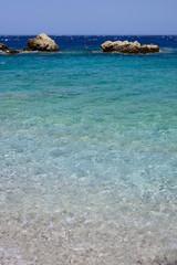 hav, medelhavet, karpathos, grekland