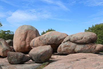 Big Rocks 2