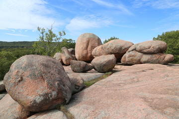 Big Rocks 1