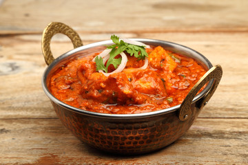 Indian Food or Indian Curry