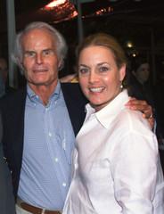 - FILE PHOTO SEP99 - Filmmakers Richard D. Zanuck and Lili Fini Zanuck, shown in this September, 199..