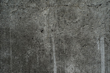 Texture of the concrete wall for the background