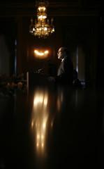 Fed Chairman Ben Bernanke speaks in Chicago