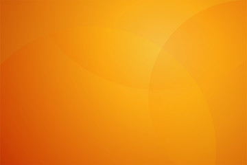 orange abstract clean light gradient background
