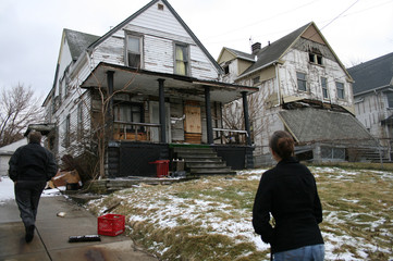 To match feature USA-OHIO/FORECLOSURES