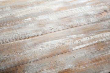 Brown old wooden textured background