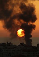 To match WITNESS-GAZA/CROSSING