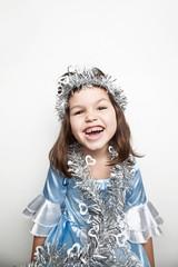 Little princess for Christmas