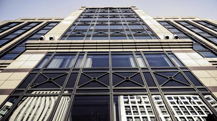 Great Britain, England, London, moderne Architektur, Geschäftshaus
