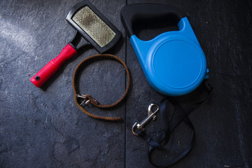 Pet's accessories