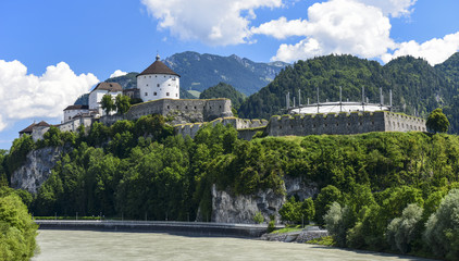 INNTAL - Festung Kufstein