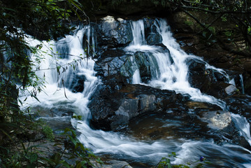 Eubiose Waterfall in Brazil