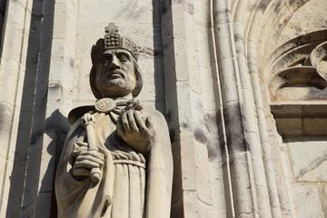 Kaiser Otto der IV