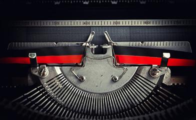 OldVintage Typewriter