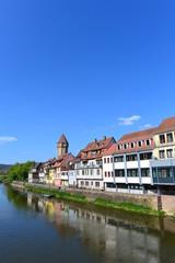 Wertheim im Main-Tauber-Kreis