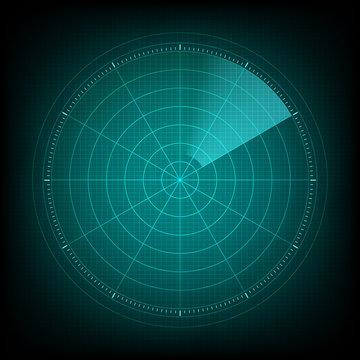 Radar interface future