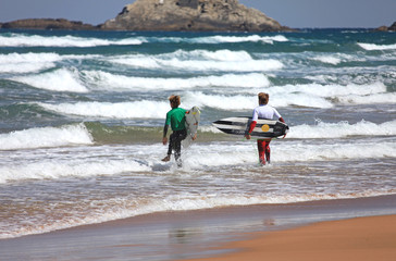 surf surfista tabla país vasco 8312-f17