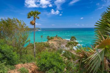 Beautiful Scenic View of Phuket Island ,Thailand