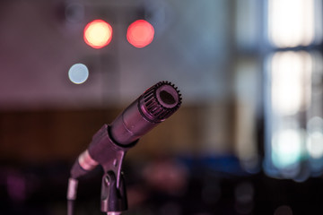 musical instruments ,microphone stand