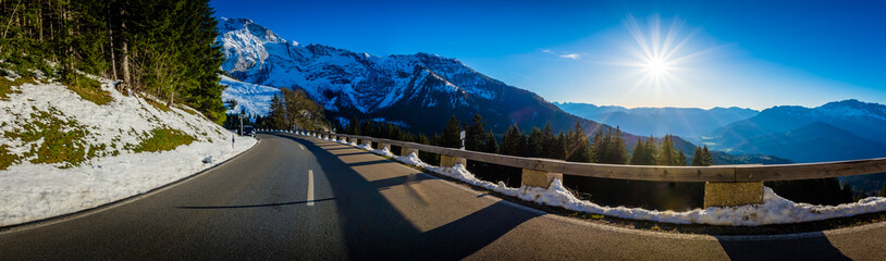 Berchtesgaden –  Deutschland