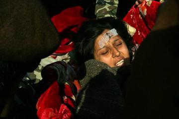 Kashmirigirl loses her virginity — photo 1