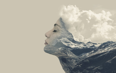 Double exposure effects for women