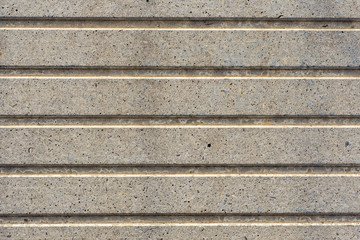 Stone Wall Horizontal Lines Texture Background