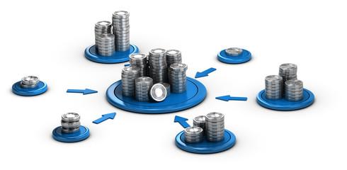 Fundraising, Collaborative Finance