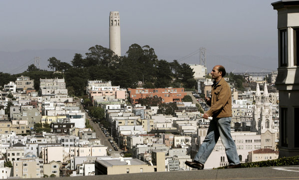 Affluent buyers willing to pay top dollar driving home prices higher in San Francisco