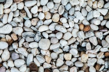 pebble stone background,river rocks background