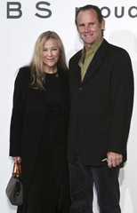 Catherine O'Hara and Bo Welch arrive for a party celebrating the opening of three Marc Jacobs stores in ...