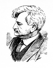 Emanuel Lasker, World Chess Champion from 1894 to 1921