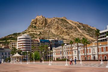 Alicante - Spain