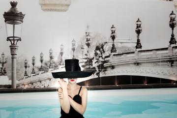 Glamour Piscine