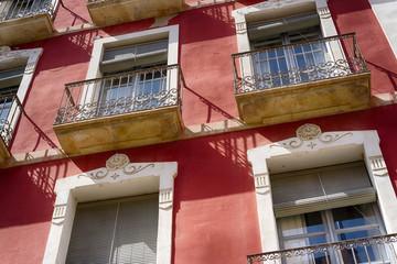 House - Spain