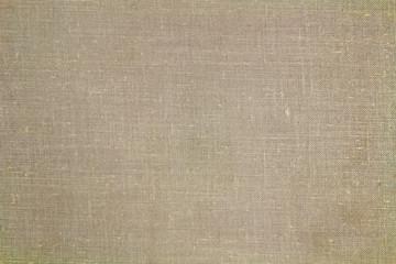 Vintage beige textile texture closeup. Abstract background