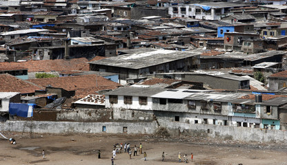 To match feature INDIA-SLUM/ENTERPRISE/